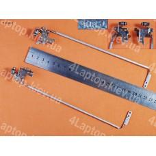 Петли HP Probook 440 G1 445 G1 34.4YW03.001 34.4YW04.001