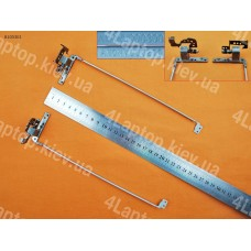 Петли Lenovo Edge E530 E530C E535 E545