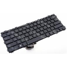 Клавиатура Asus x301 RU Чёрная, без рамки