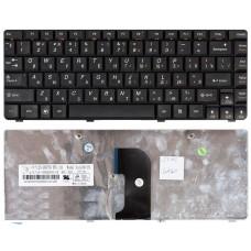 Клавиатура Lenovo U450 Black RU