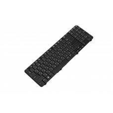 Клавиатура HP Compaq CQ61, G61. RU, Black
