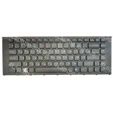 Клавиатура SONY VPC-EA RU чёрная с рамкой