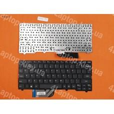 Клавиатура Lenovo Ideapad 100S-11Iby US чёрная