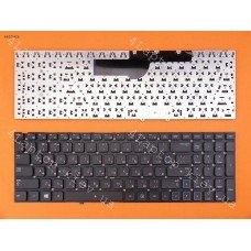 Клавиатура для Samsung NP300E5 Series, RU, Black