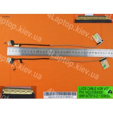 Шлейф матрицы Toshiba Satellite L50d-A L55-A L55 S50d-A L50-A S55-A S55d-A 1422-01Ea000