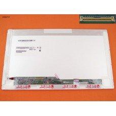 Матрица 15.6 LED 1366*768 40pin глянец