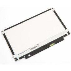 Матрица 11.6 Slim LED 1366*768 30pin eDP, крепления по бокам