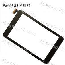 Тачскрин Asus MeMo Pad 7 ME176CX ME176C K0137 Чёрный
