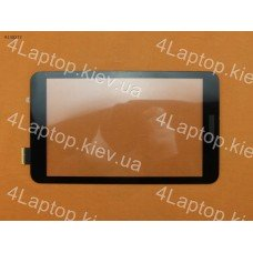 Тачскрин Asus MeMO Pad HD 8 ME180 076C3-0811B 1333 Чёрный