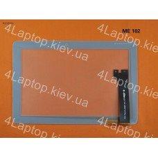 Тачскрин Asus ME102 K00F 10.1 MCF-101-0990-01-FPC-V2.0 Белый (High Copy)