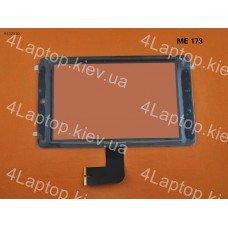 Тачскрин Asus MeMo Pad HD 7 ME173 MCF-070-0948-FPC-V1.0 076C3-0716A Чёрный Original
