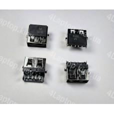 Разъем USB 2.0 Lenovo G570 E46 HP G4 G6 G7 Samsung np300e5c USB104
