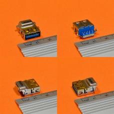 Разъем USB 3.0 Acer Aspire 5750 5755G E1-570G E1-521 V3-331 V3-371 V3-531 3830TG 4830TG 5830TG 5950G USB105