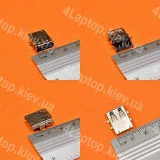 Разъем USB 2.0 Samsung R423 R430 P530 Q330 R428 R519 R522 R530 R540 R580 R590 R620 R780 RF510 RF710 RV510 USB110