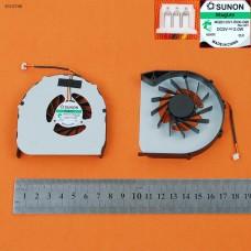 Вентилятор Acer Aspire 5740G 5542 (3Pin) Version 2