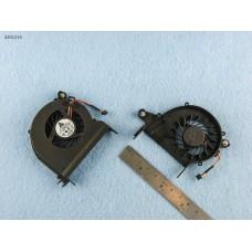 Вентилятор HP ENVY 14-1214tx ENVY 14-2002tx (Left+Right, Original)
