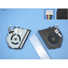 Вентилятор HP ENVY 14-K000 Series