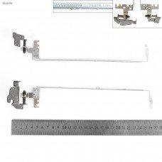 Петли Acer Aspire E1-570 E1-572 E1-530 AM0VR000300 AM0VR000200 V5WE2, пара, левая+правая