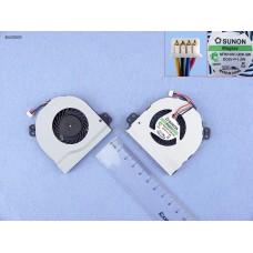 Вентилятор Asus ux50 ux50v ux50vt