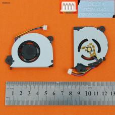 Вентилятор Asus X201ev