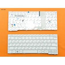 Клавиатура Samsung Nf100 RU белая
