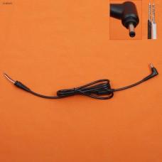 DC Кабель для блока питания ноутбука 3.0*1.0 (65W, 0.3mm, 1.2m, медь) для Asus, Samsung, Acer
