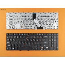 Клавиатура для Acer Aspire M5-581T M5-581G V5-571 V5-531, RU, (черная, OEM)