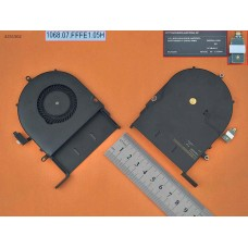 Вентилятор кулер Apple MacBook Pro Retina A1502 Me864 Me865 Me866 (Original)