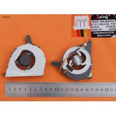 Вентилятор Toshiba Satellite L650 L650D L655