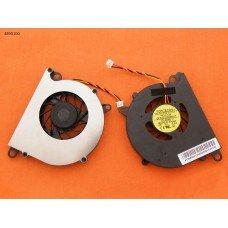 Вентилятор для MSI U90 U100 U110 U120