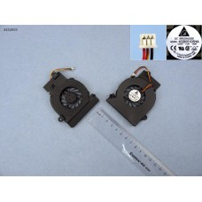 Вентилятор для Fujitsu Siemens Amilo Pro V2055 V2030 V2035 L1310g, (Original)
