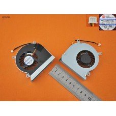 Вентилятор для MSI GE60 MS-16GA MS-16GC, (PAAD06015SL N284, Original)