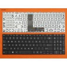 Клавиатура Toshiba Satellite C50-B US (черная, Original)