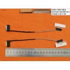 Шлейф матрицы Acer Aspire E1-522 (OEM)