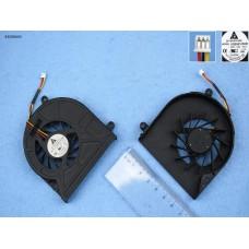 Вентилятор Toshiba Satellite C665 C650 C660 (Without Cover,Version 1)