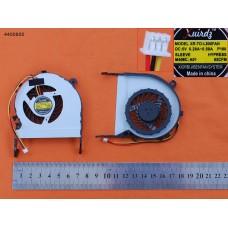 Вентилятор Toshiba L800 L800-S23W L800-S22W