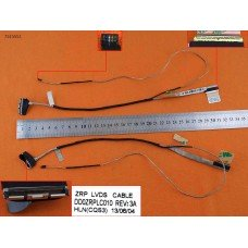 Шлейф матрицы Acer Aspire V5-551 V5-551G V5-551-8401 (LVDS 40pin, Original)