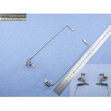 Петли Acer Aspire 5745G 5745, пара, левая+правая