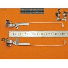 Петли Acer Aspire V5-431P V5-471P, пара, левая+правая