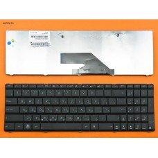 Клавиатура Asus A75D A75DE k75A k75D k75DE R700DE RU Black
