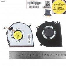 Вентилятор HP ENVY M7-N, M7-N101DX, 17-N