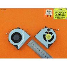 Вентилятор Toshiba Satellite C50, C50-A