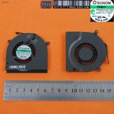"""Вентилятор кулер для Apple Macbook Pro A1278 13"""" Unibody, (Original)"""