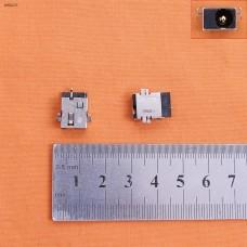 Разъем гнездо питания Asus F555 F555D F555L F555U F555Y X554 X554L X554LA, PJ1030