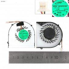 Вентилятор Acer Aspire 1830 1830T (Original)