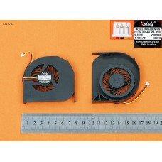 Вентилятор Acer Aspire 4741, 4741G, 4741Z, 4741Zg, 4551, D640, Ksb06105ha, Ab7405hx-Tb3, Udqfrzh08ccm, Dfs551305mc0t