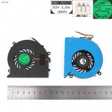 Вентилятор Acer Aspire 5520 5720 7720 7520, Lenovo Ideapad Y430 G430 K41 K42 Y530 E42, (OEM)