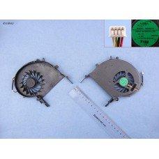 Вентилятор Acer Aspire 8940 8935 8942 Ab1205hx-Ldb Ab000zy8