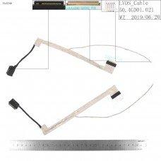 Шлейф матрицы Acer Aspire 5740 5740G, OEM
