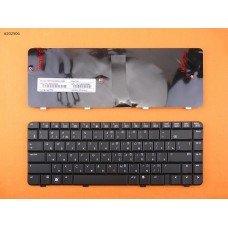 Клавиатура HP Compaq Presario CQ40 CQ41 CQ45 RU чёрная (Version 2,Reprint)